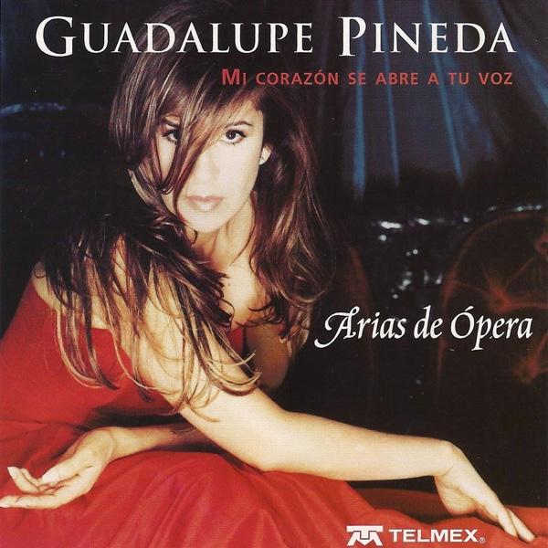"""""""Arias de Ópera"""" - Guadalupe Pineda"""
