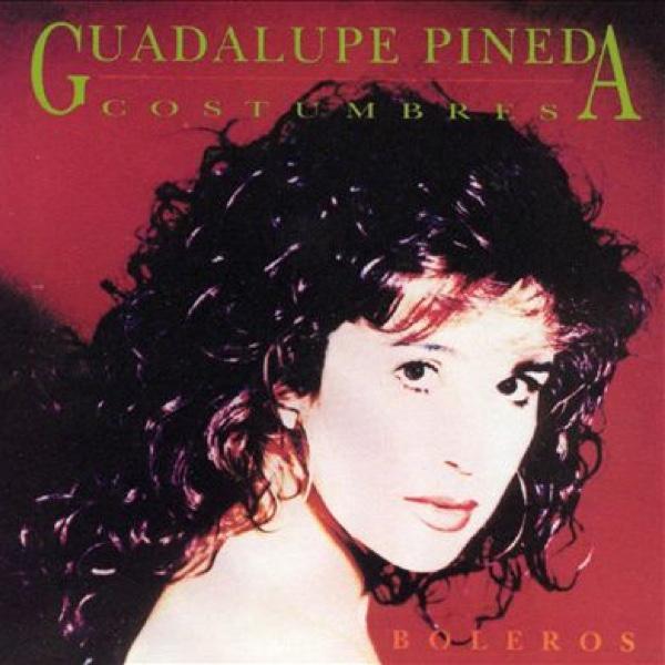 """Costumbres"" - Guadalupe Pineda"