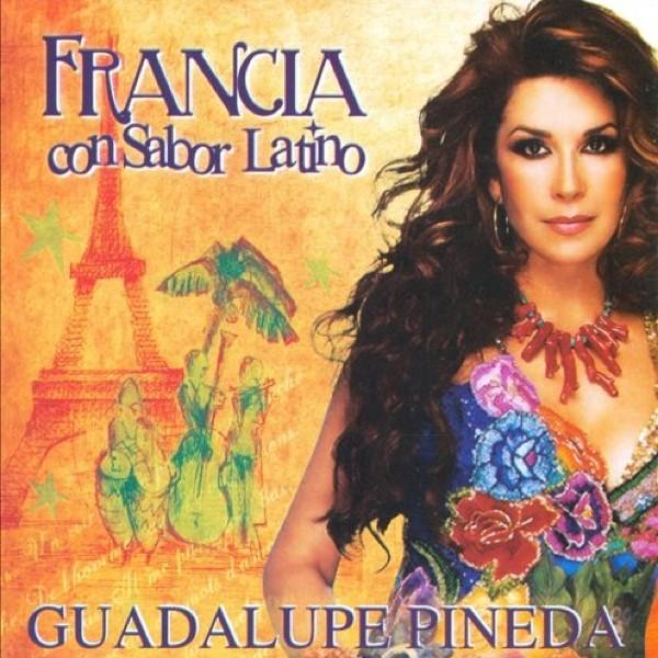 """Francia con Sabor Latino"" - Guadalupe Pineda"