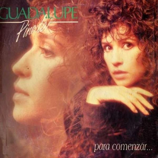 """Para Comenzar..."" - Guadalupe Pineda"