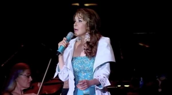 """""""Amapola"""" en el Auditorio Nacional"""