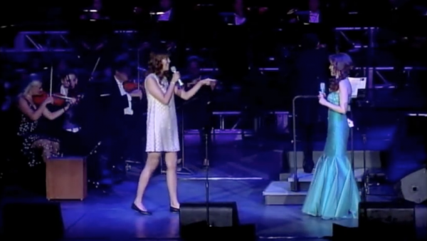 """""""Sólo Para Ti"""" en el Auditorio Nacional"""